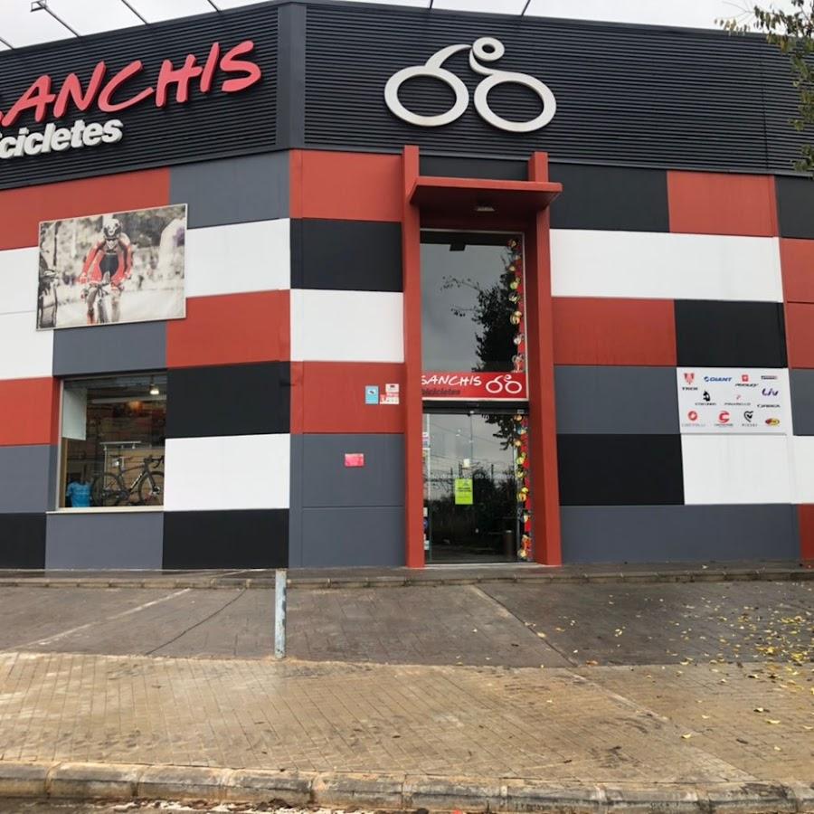 7f4782143f33a Bicicletas Sanchis - YouTube