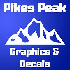 Pikes Peak Graphics & Decals