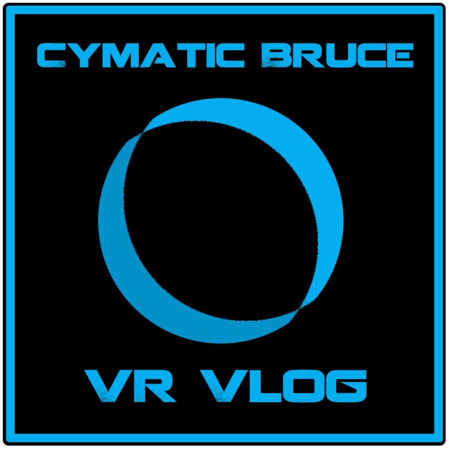 5edabf93f795 Cymatic Bruce - YouTube