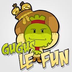 Guguslefun