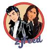2jFeed.com - Johnny & Jeronimo