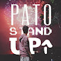 Pato Stand Up