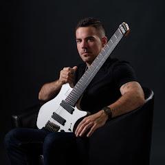 Kevin Blake Goodwin - Djent Fingerstyle Guitar
