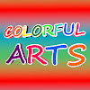 Colorful Arts