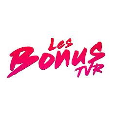 Les Bonus TVR