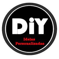 Ideias Personalizadas - DIY