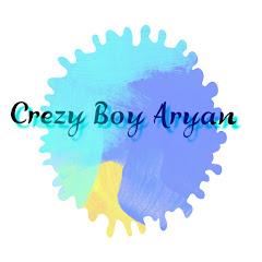 Crezy Boy Aryan