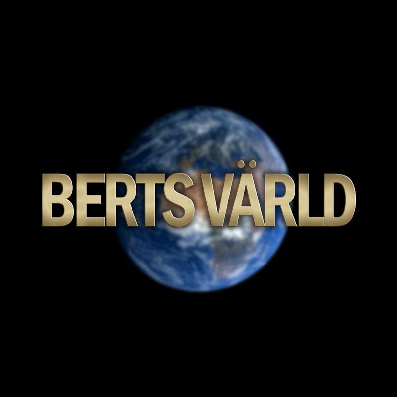Berts Värld