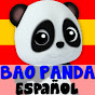 Baby Bao Panda Español