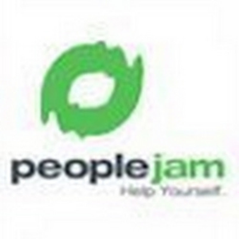 Peoplejam YouTube channel image