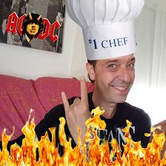 Cocina con Rock
