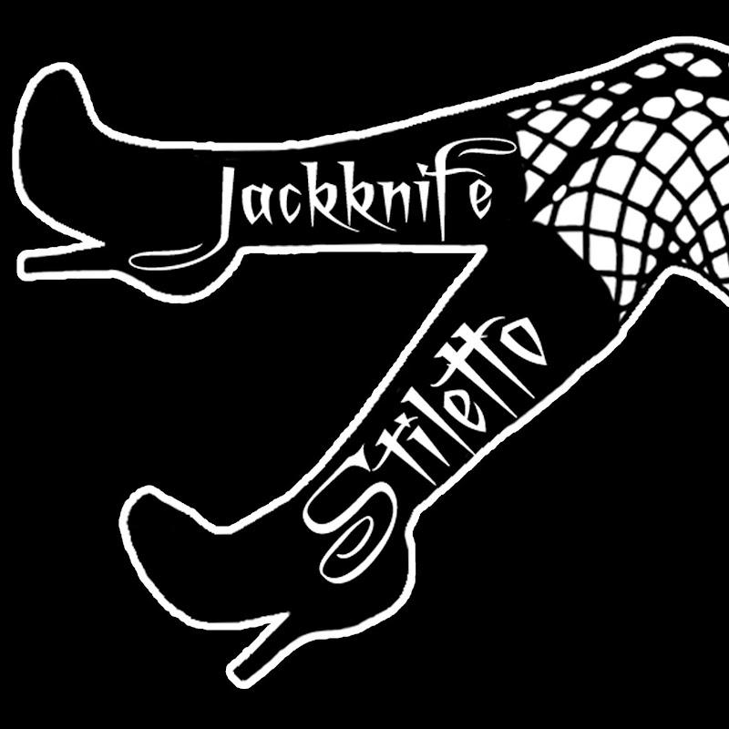 Jackknife Stiletto (jackknife-stiletto)