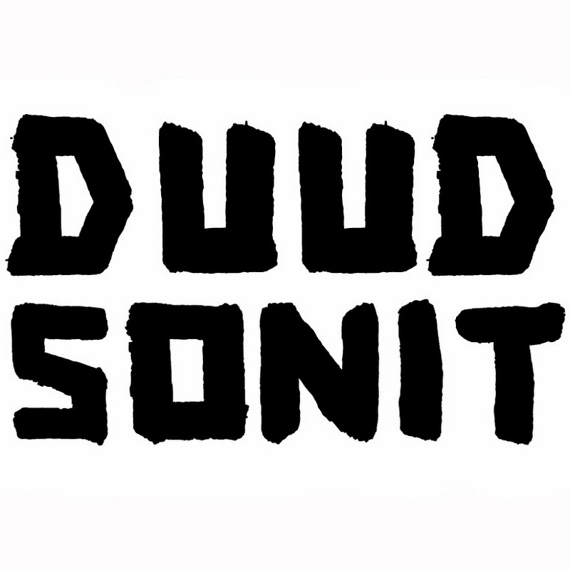 Duudsonitsuomi YouTube channel image