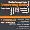 Pure Performance Motorsport PTY/LTD