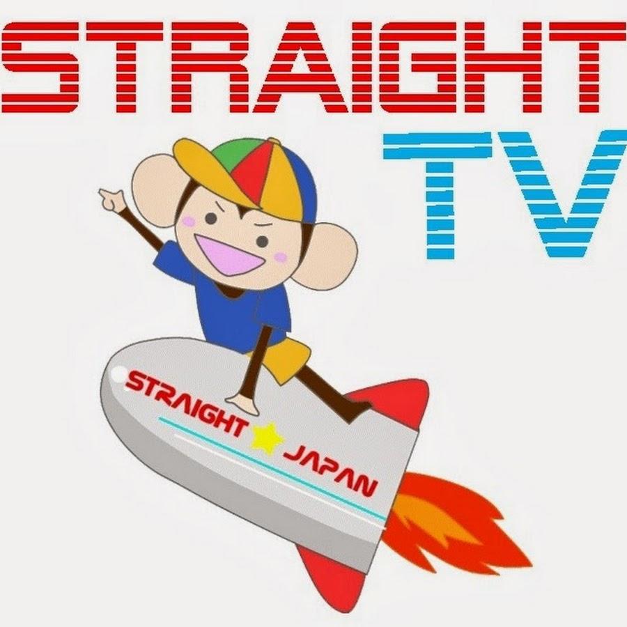 straight japan youtube