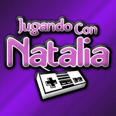 JugandoConNatalia's channel picture
