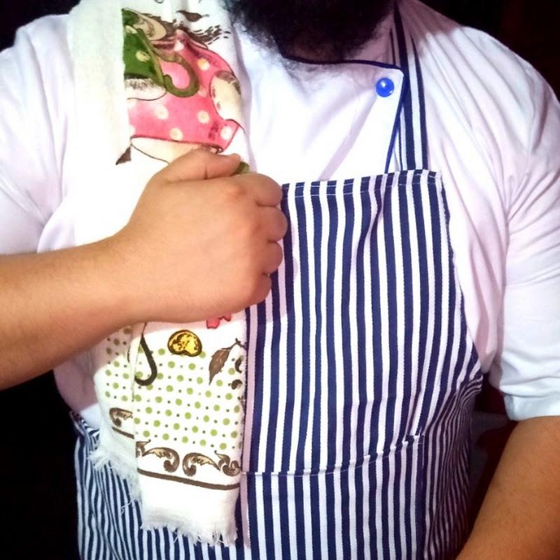 هشام للطبخ