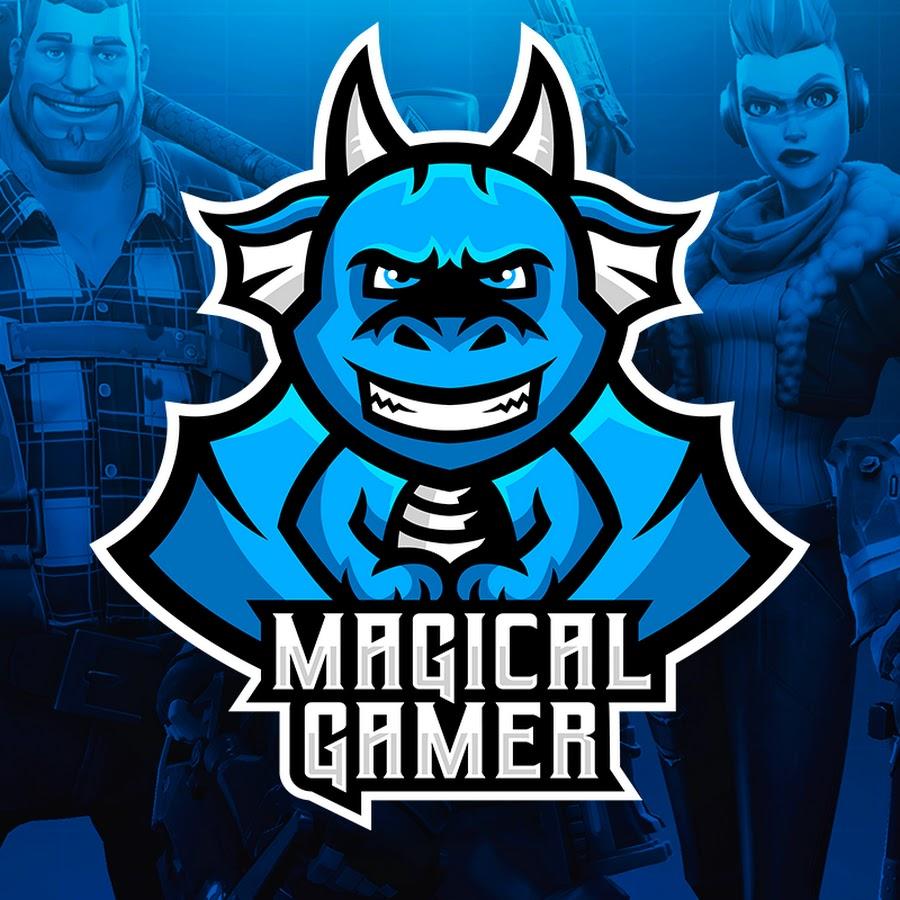 magical gamer youtube