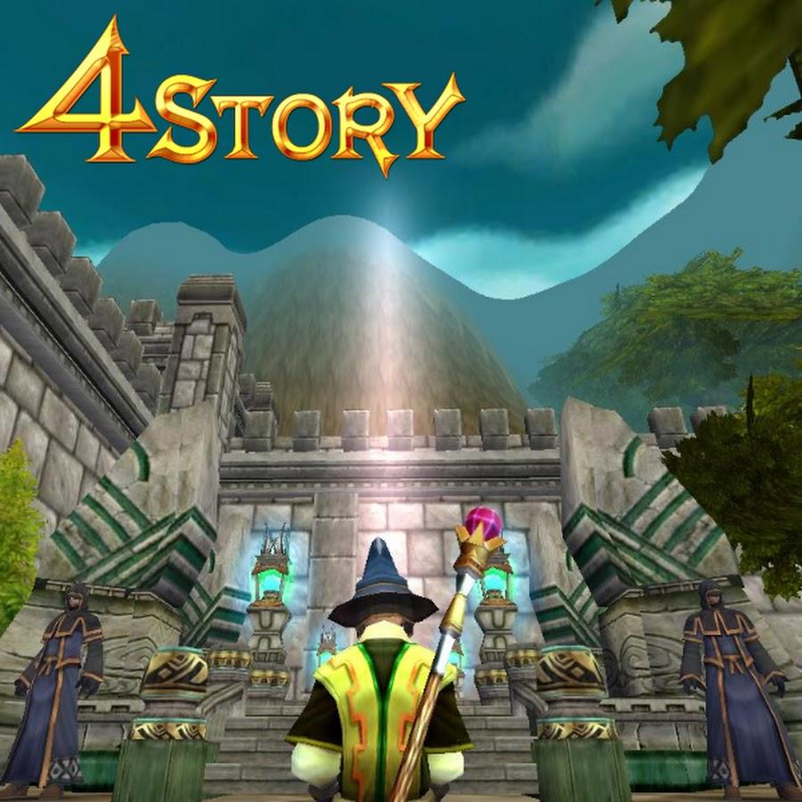 4 Story