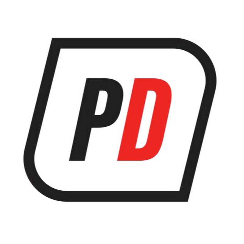 PDriveTV