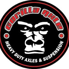 Gorilla Axle