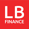 LB Finance PLC