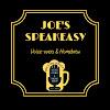 Joe's SpeakEasy Voice-overs & Homebrew