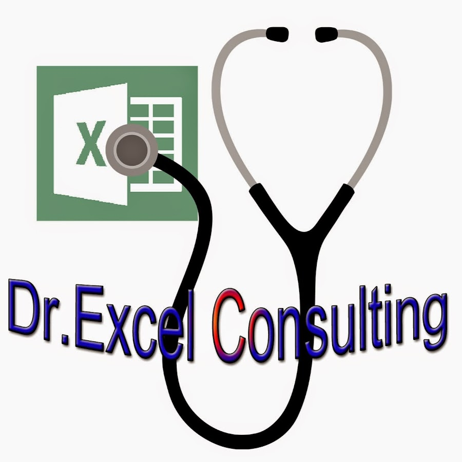 doctor excel youtube