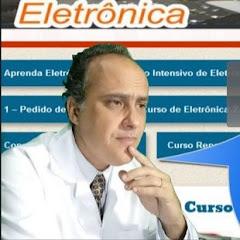 Professor Marcelo Moraes