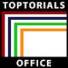 TOPTORIALS OFFICE