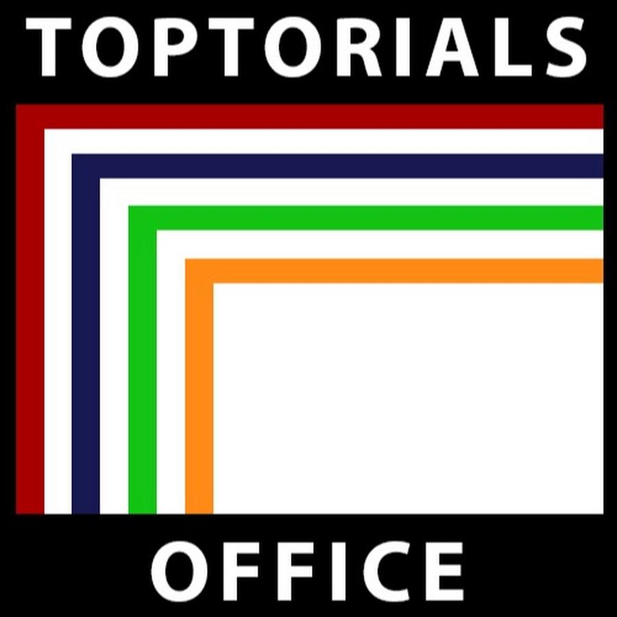 TOPTORIALS OFFICE - YouTube