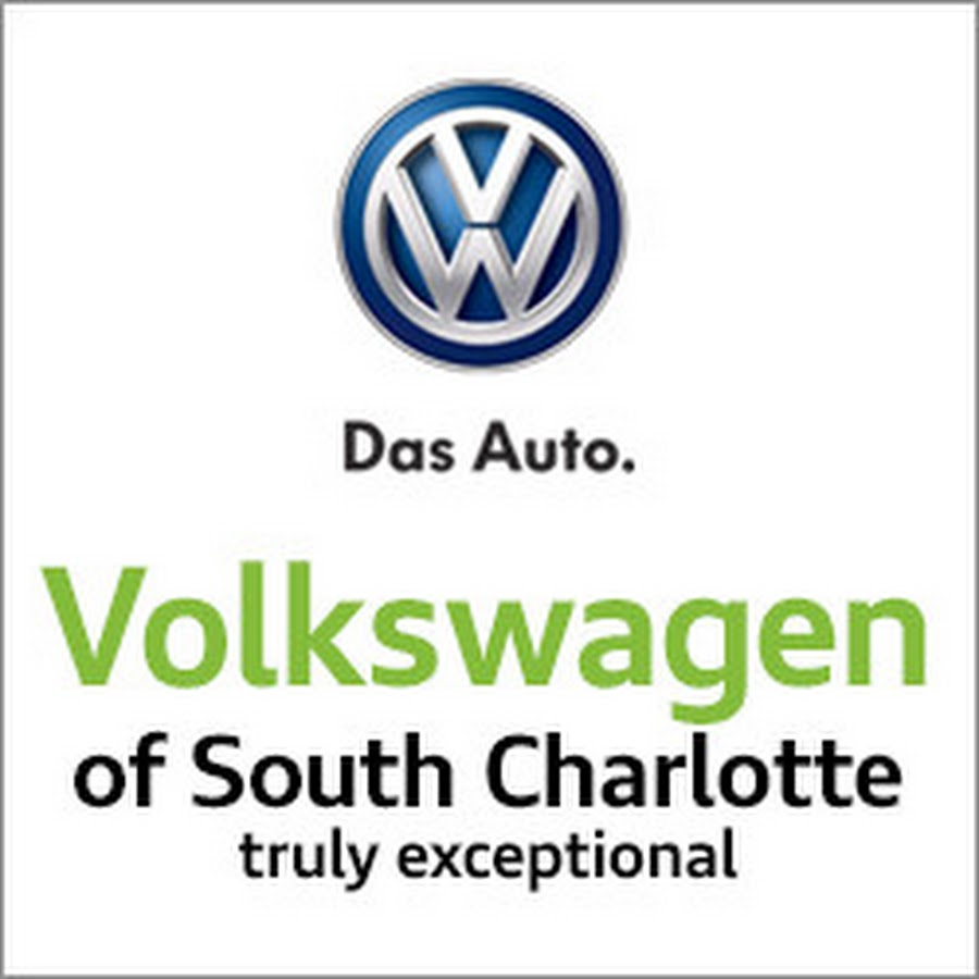 Volkswagen Of South Charlotte Youtube