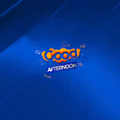 Cover Profil Good Afternoon NET.