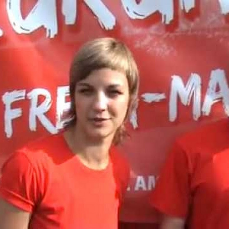 Freya-Maria Klinger