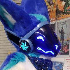DAT Blue Husky