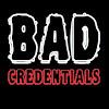 Bad Credentials