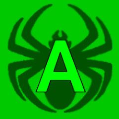 Alex Spider [?????]
