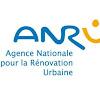 ANRU - Agence Nationale pour la Rénovation Urbaine