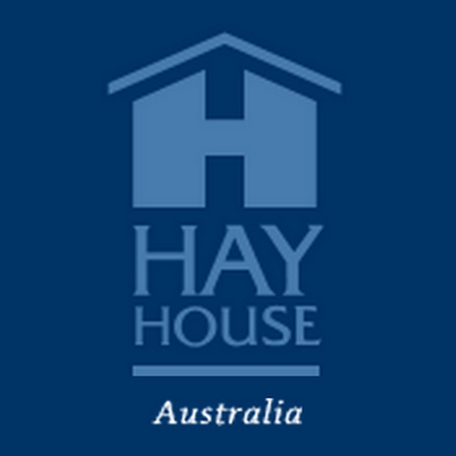 Hay House Australia - YouTube
