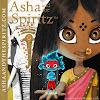 Asha and the Spiritz™