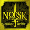 Norsk Studios: Tattoos & Piercings