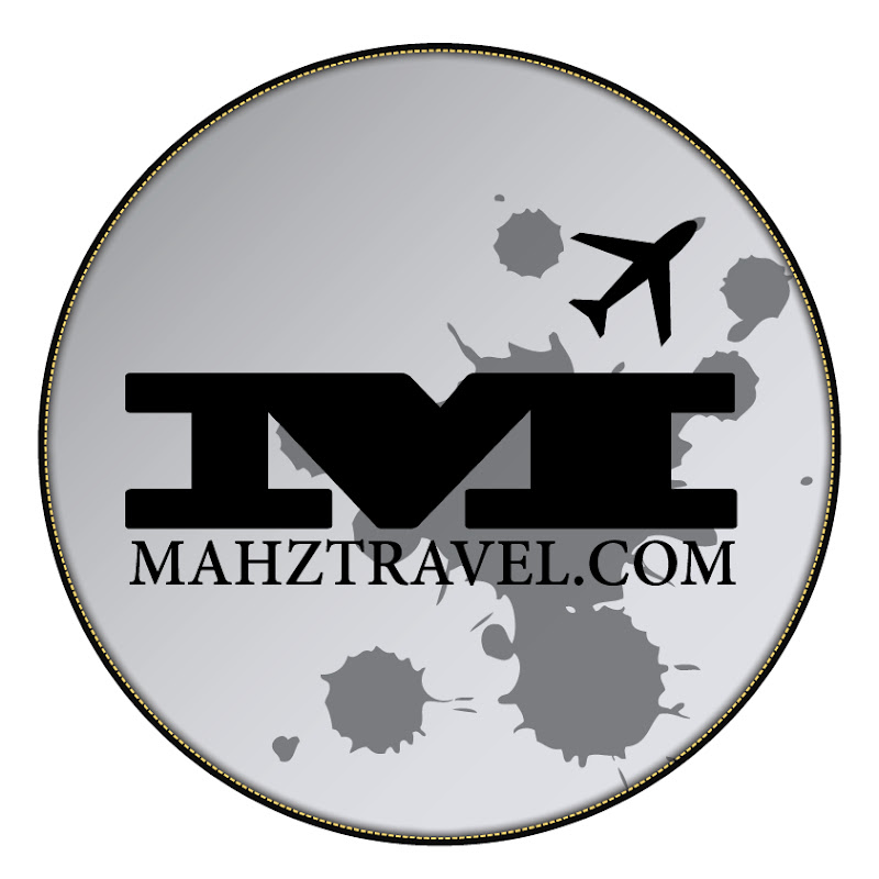 MahzTravel