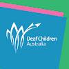 Deaf Children Australia