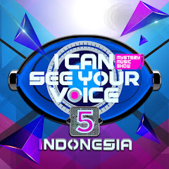 Cover Profil I Can See Your Voice Indonesia