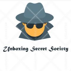 Unboxing Sneaker Secret Society