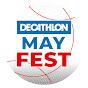 Decathlon Türkiye  Youtube video kanalı Profil Fotoğrafı