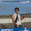 Air Guitar LA