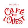Le Café de l'Ouest   Maison Hector - Saint-Malo