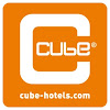 CUBEhotels