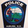 Auburn New Hampshire Police Department